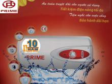 Bình nước nóng Prime PG 20