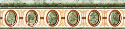 Gạch viền 2746